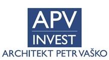 APV Invest s.r.o. Logo